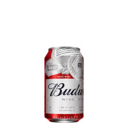 Oferta Budweiser