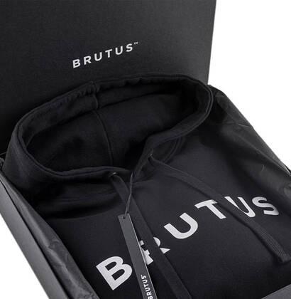 Sudadera Brutus