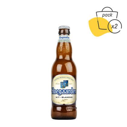 Pack Cervezas Trigo