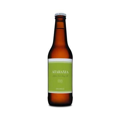 Ataraxia Nomada Brewing