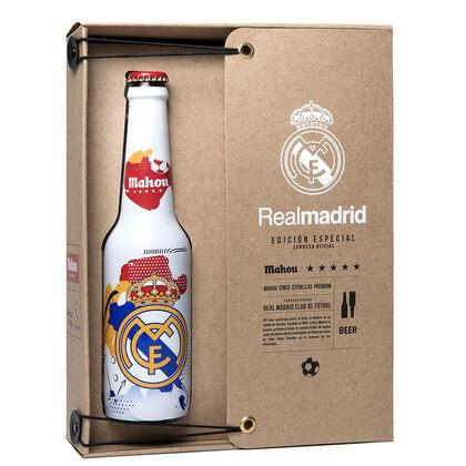 Estuche Edición Especial Real Madrid
