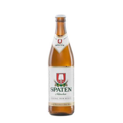 Oferta Spaten Münchner Hell