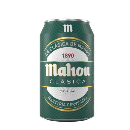 Oferta Mahou Clásica