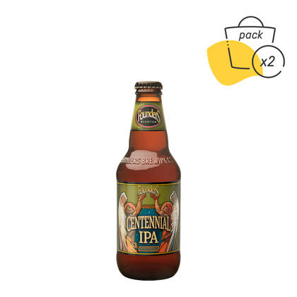 Pack Mixto Founders Brewing