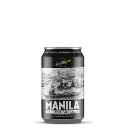 Oferta Manila de San Miguel