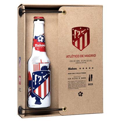 Estuche Edición Especial Atlético de Madrid