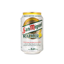 San Miguel Radler