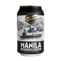 Manila de San Miguel