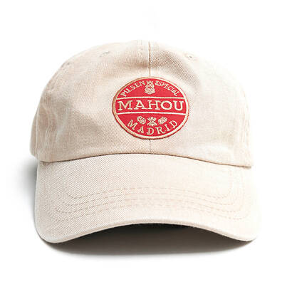 Gorra Classic Ball Cap