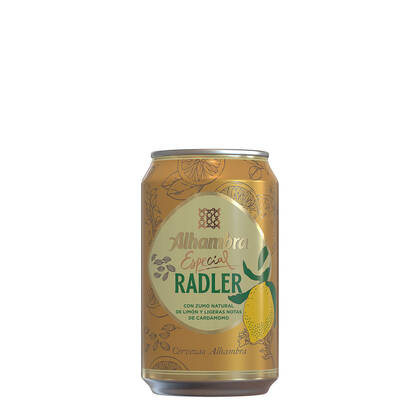 Alhambra Especial Radler