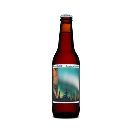 Revontulet Nomada Brewing