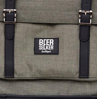 Mochila Beer Seeker
