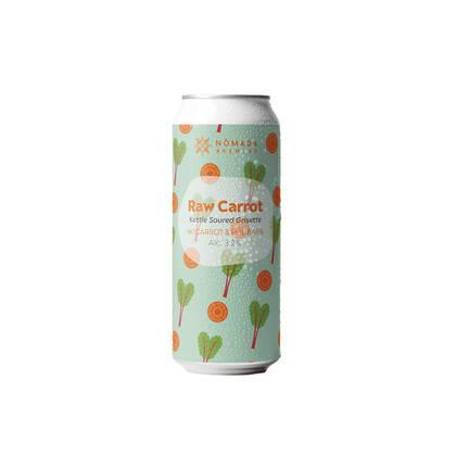 Raw Carrot