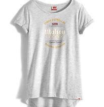 Camiseta Mahou Cinco Estrellas Gris